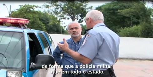 Lei estadual 5588 - deputado Gilberto Palmares